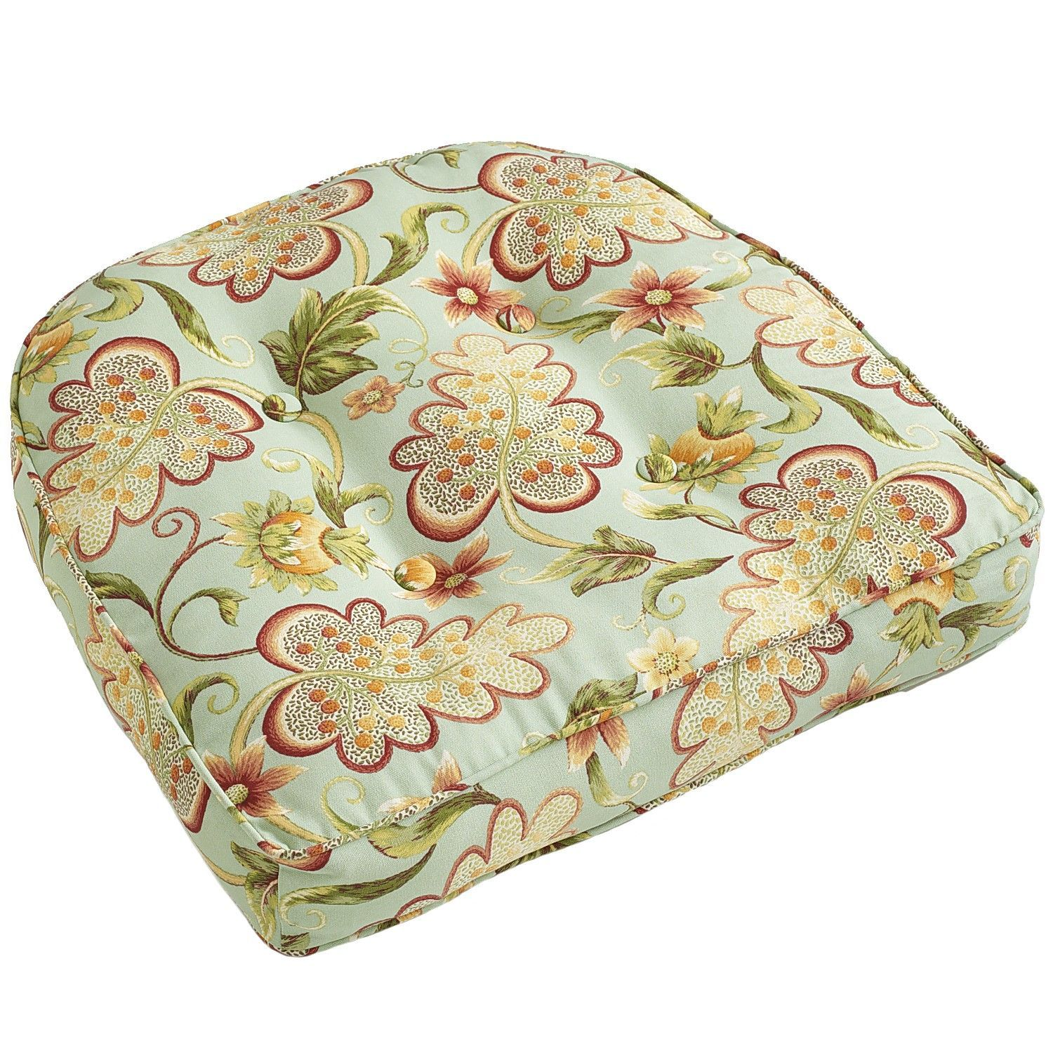 Angelique Deluxe Cushion Pier 1 Imports Outdoor Chair Cushions Chair Cushions Outdoor Seat Cushions