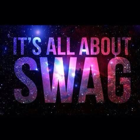 All About Swag Galaxy Wallpaper