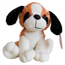 Cachorro de Pelúcia 20cm - PS