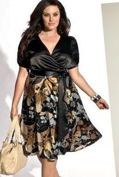Quiero ver vestidos de mujer