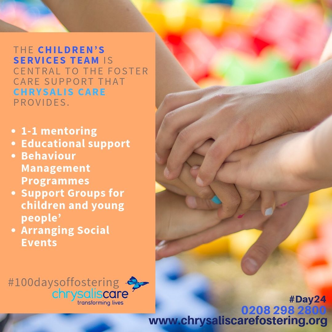 Fostering Agency London Behaviour management, Foster care