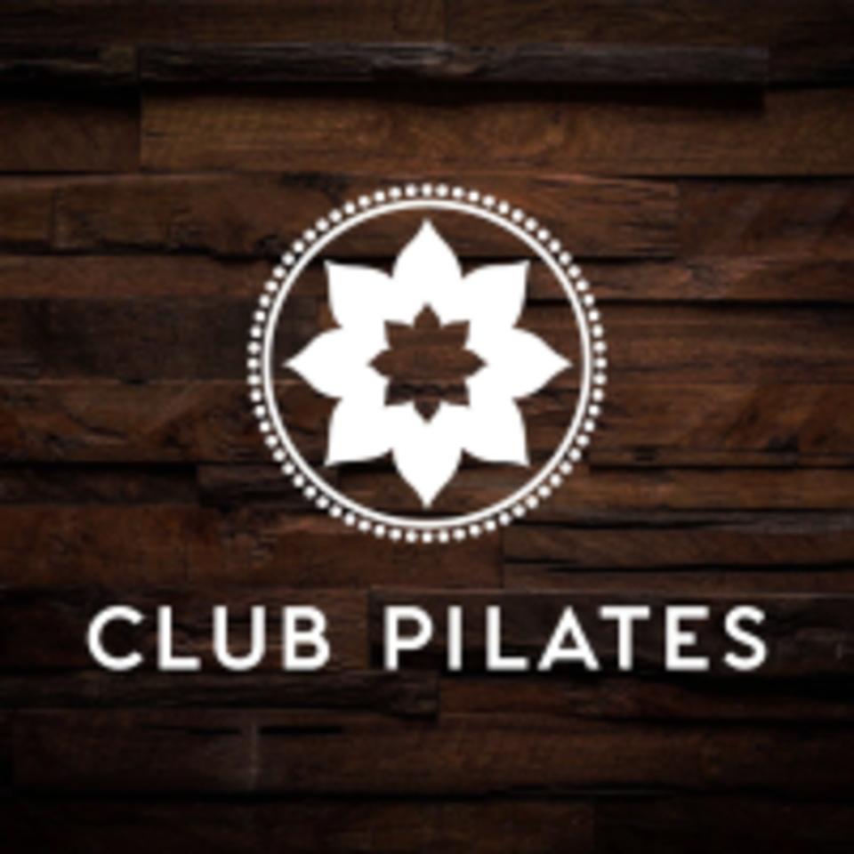 Club Pilates Logo Club Pilates Pilates Logo Pilates