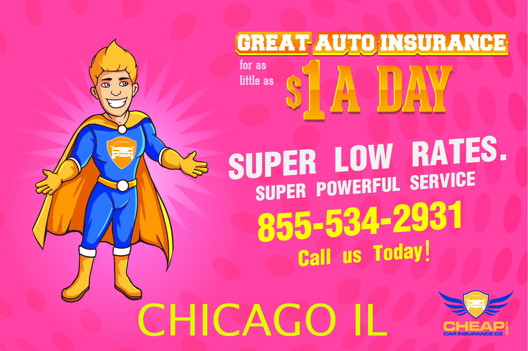 Cheap Car Insurance Chicago Illinois Chicago Residents Save Over