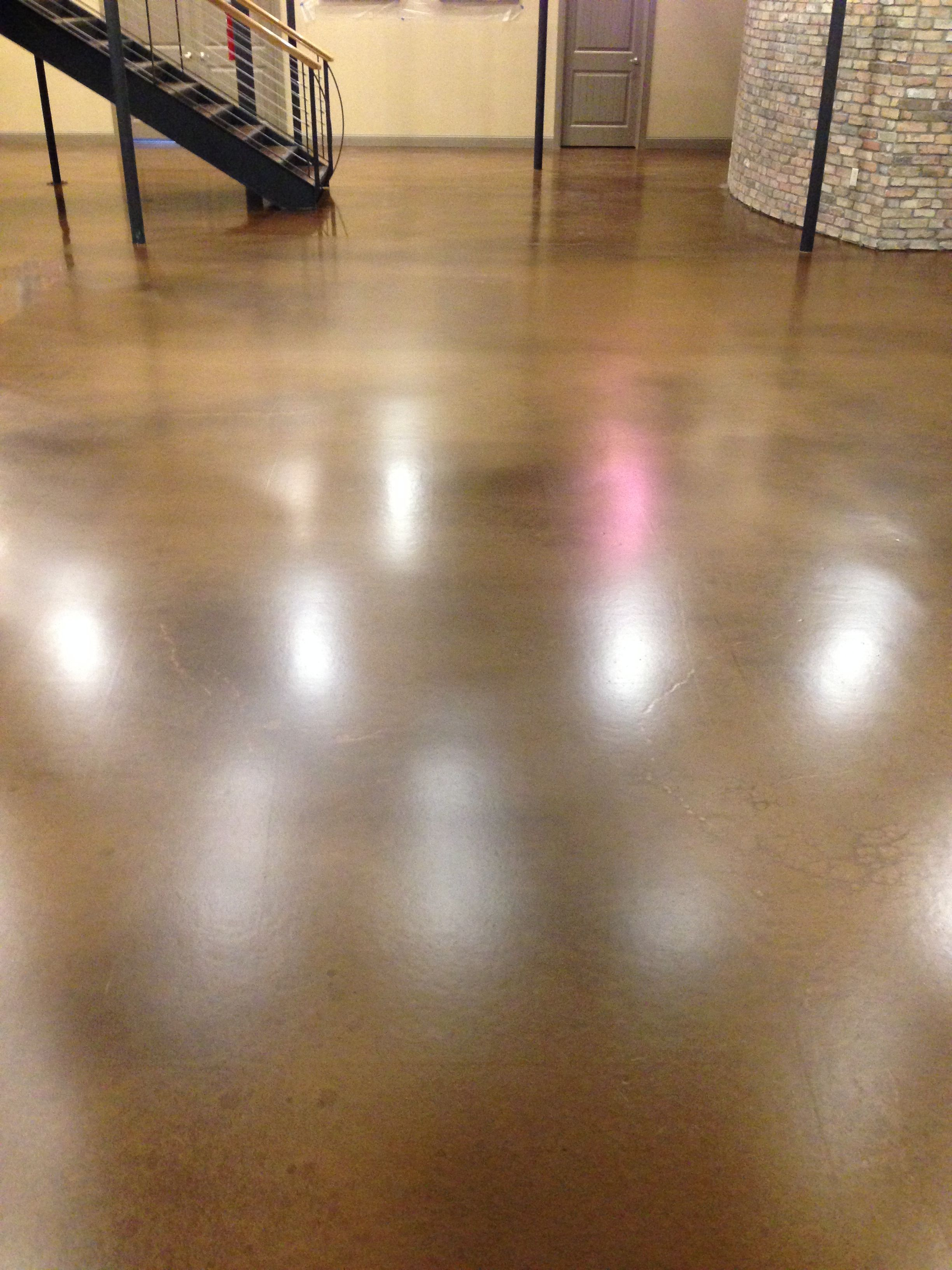 coating floor polyurethane floors garage homes ideas acvap