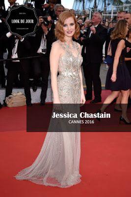 Look Du Jour - Jessica Oliveira