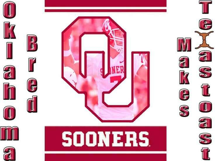 #OU #Sooners #Football #BoomerSooner