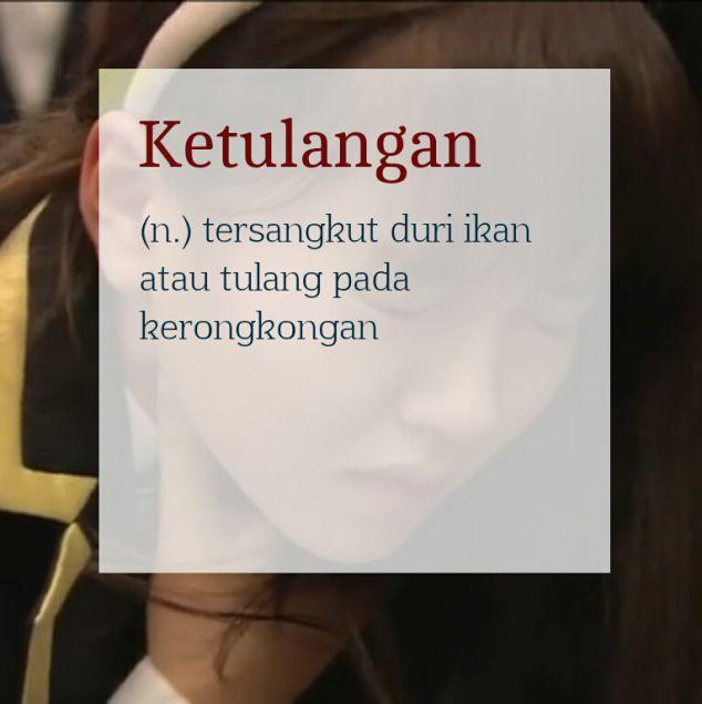 Kamus serius definisi ketulangan menurut kbbi kamus pinterest kamus serius definisi ketulangan menurut kbbi stopboris Choice Image