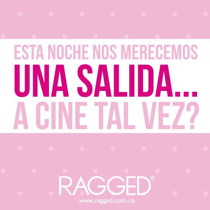 Estilo #RAGGED