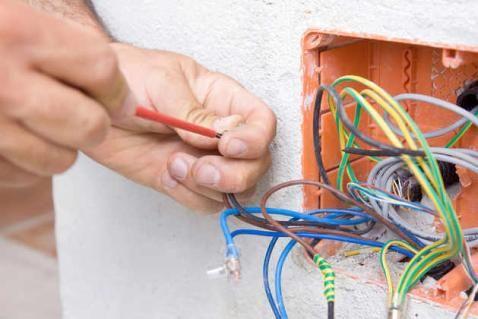 Vs Enterprises Govt Licensed Electrical Contractors Bangalore Residential Electrical Electrical Safety Electrical Maintenance
