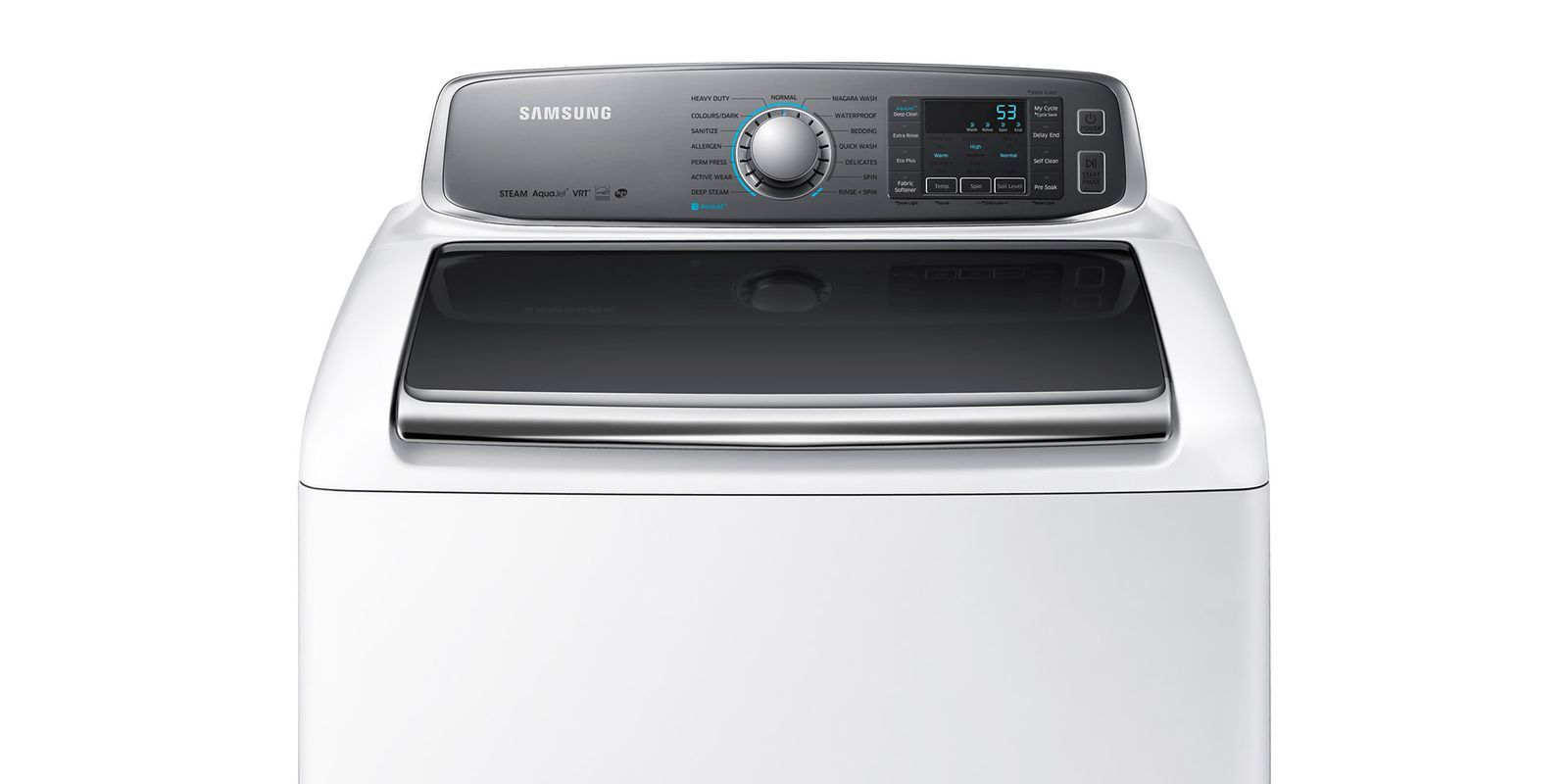 Risultati immagini per washing machine top | c arm | Samsung