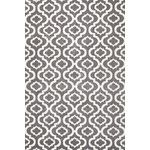 <strong>Summit Grey Area Rug</strong> by Rug and Decor Inc.
