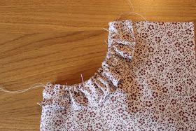 Poeten og Stinemor: DIY flæsekant på lommer