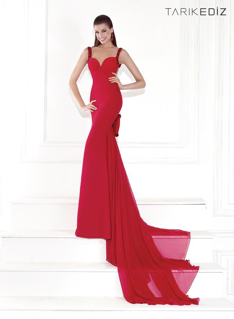 Tarik Ediz 92504 Tarik Ediz Prom Dresses 2017, Evening Gowns ...