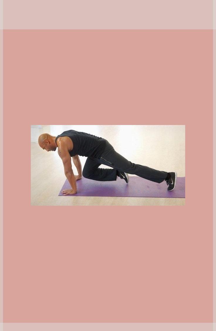 Ein flacher Bauch, eine schmale Taille - wir alle träumen davon. Detlef D! S ....   - Fitness - #all...