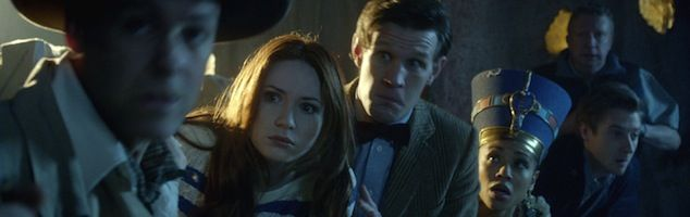 We rank every 'Doctor Who' episode from the Matt Smith era