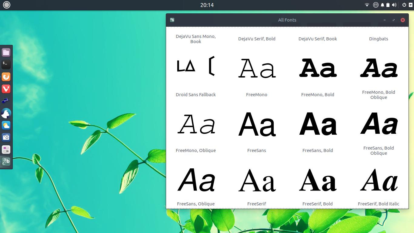 Το Budgie Desktop γίνεται επίσημο flavor του Ubuntu OSarena