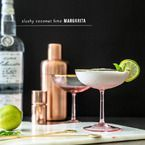 Sips for Summer: The Slushy Coconut Lime Margarita - #Coconut #Lime #Margarita #Sips #Slushy #summer #limemargarita