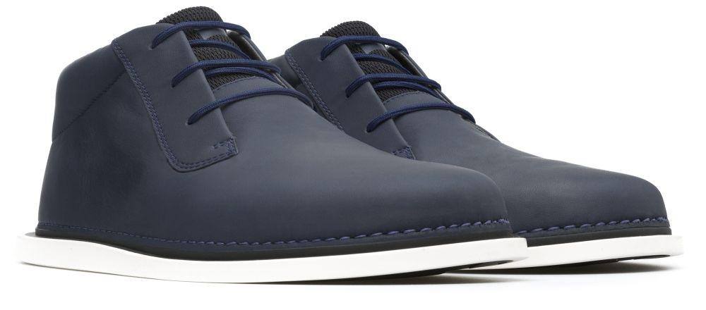 Camper Nixie K300150-001 Ankle boots men