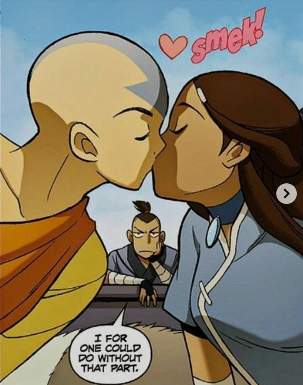 Oh Sokka Oh How I Love You Avatar Airbender Avatar Aang