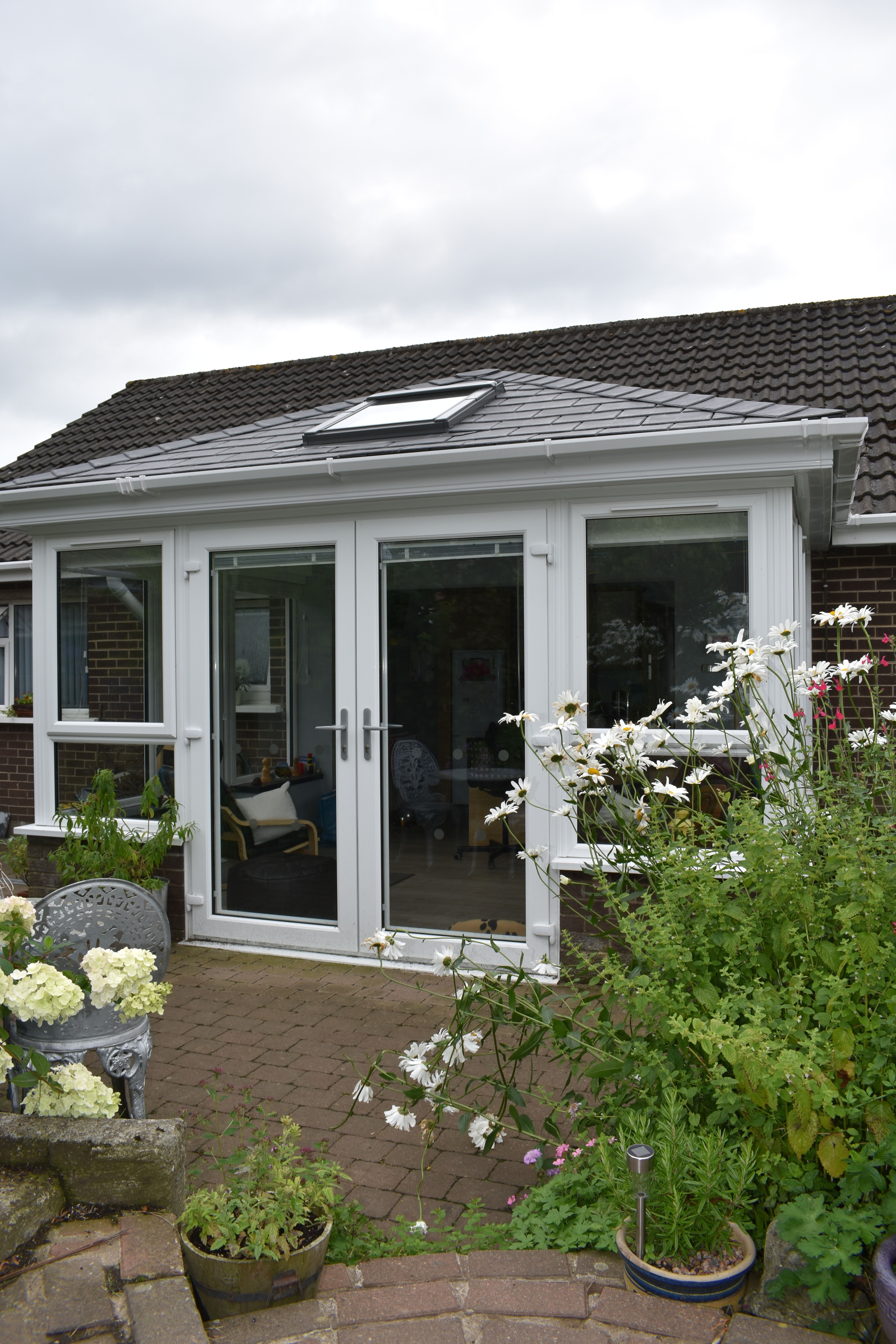 Blog This Is A Lovely Example Of One Of Our Customer S Journey With Designer Homeworks We Built A Conservatory For This Lovely Couple Ba Lean To Conservatory Conservatory Design