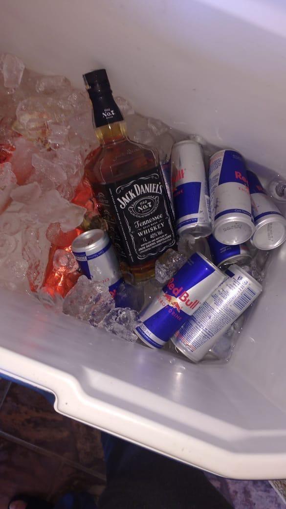 Photo of Whiskey