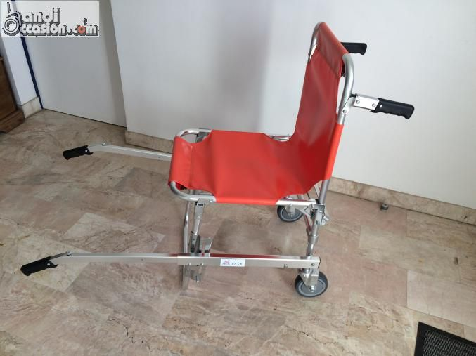 Vends Chaise Portoir