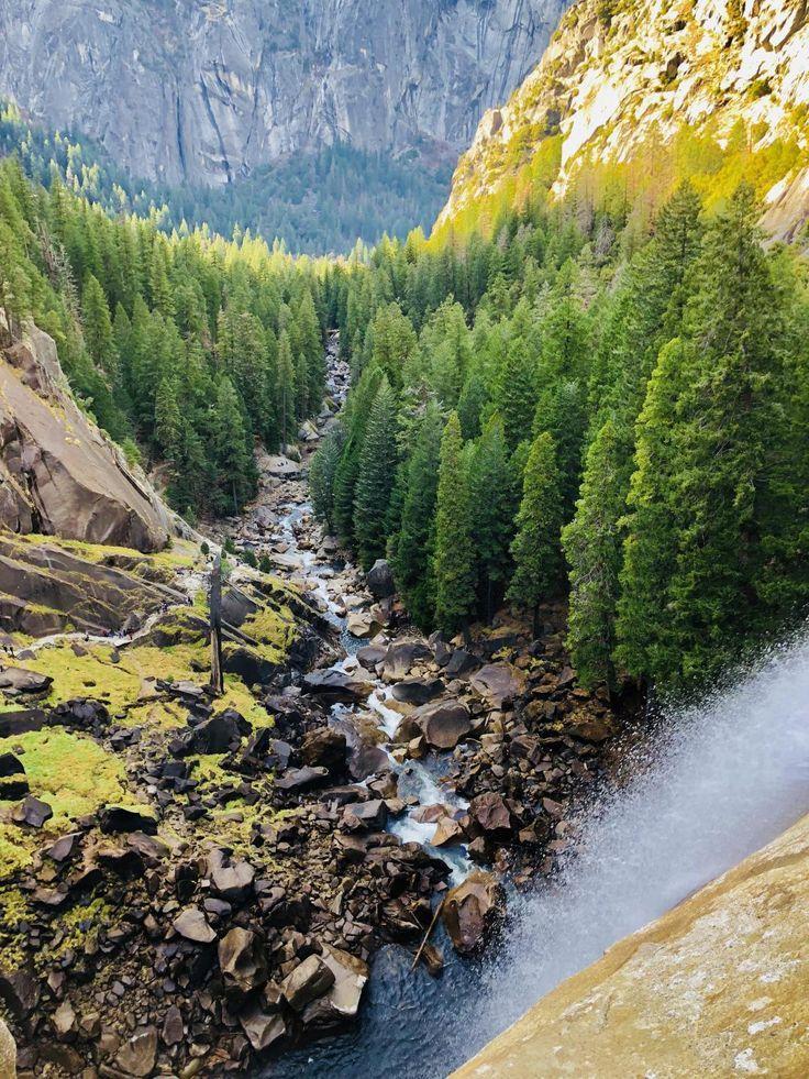 Yosemite   California national parks, California camping ...