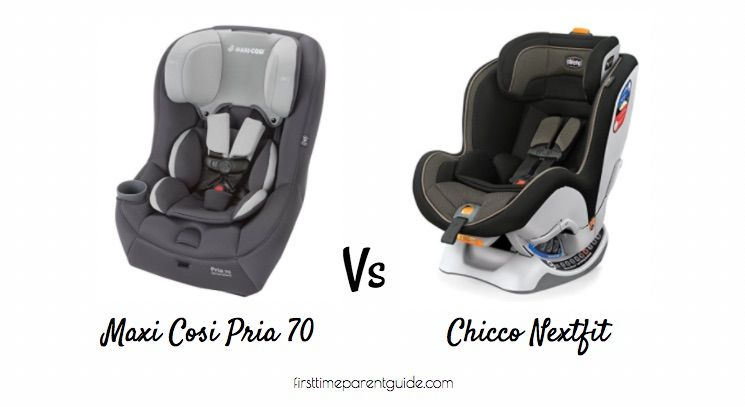 I Personally Like The Look Of Maxi Cosi Pria 70 Vs Chicco Nextfit Aside From Plush Looking Patterns And Vibrant Colors That It Comes With