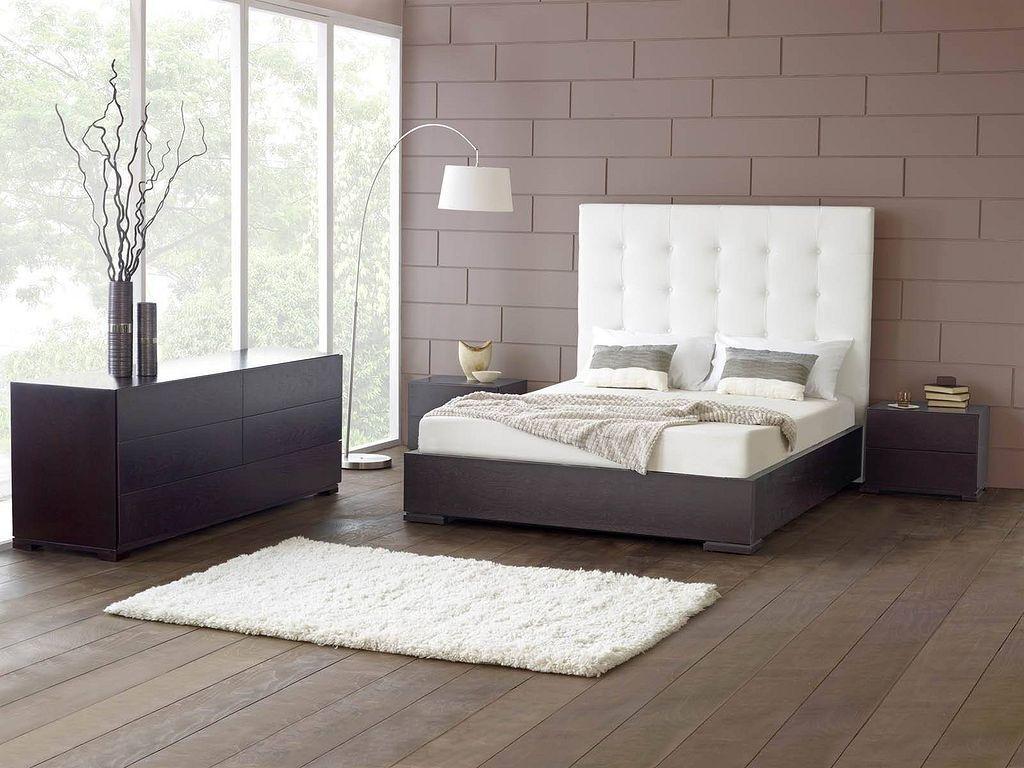 100 minimalist bedroom decor ideas 21 - Fantastisch Moderne Schlafzimmergestaltung