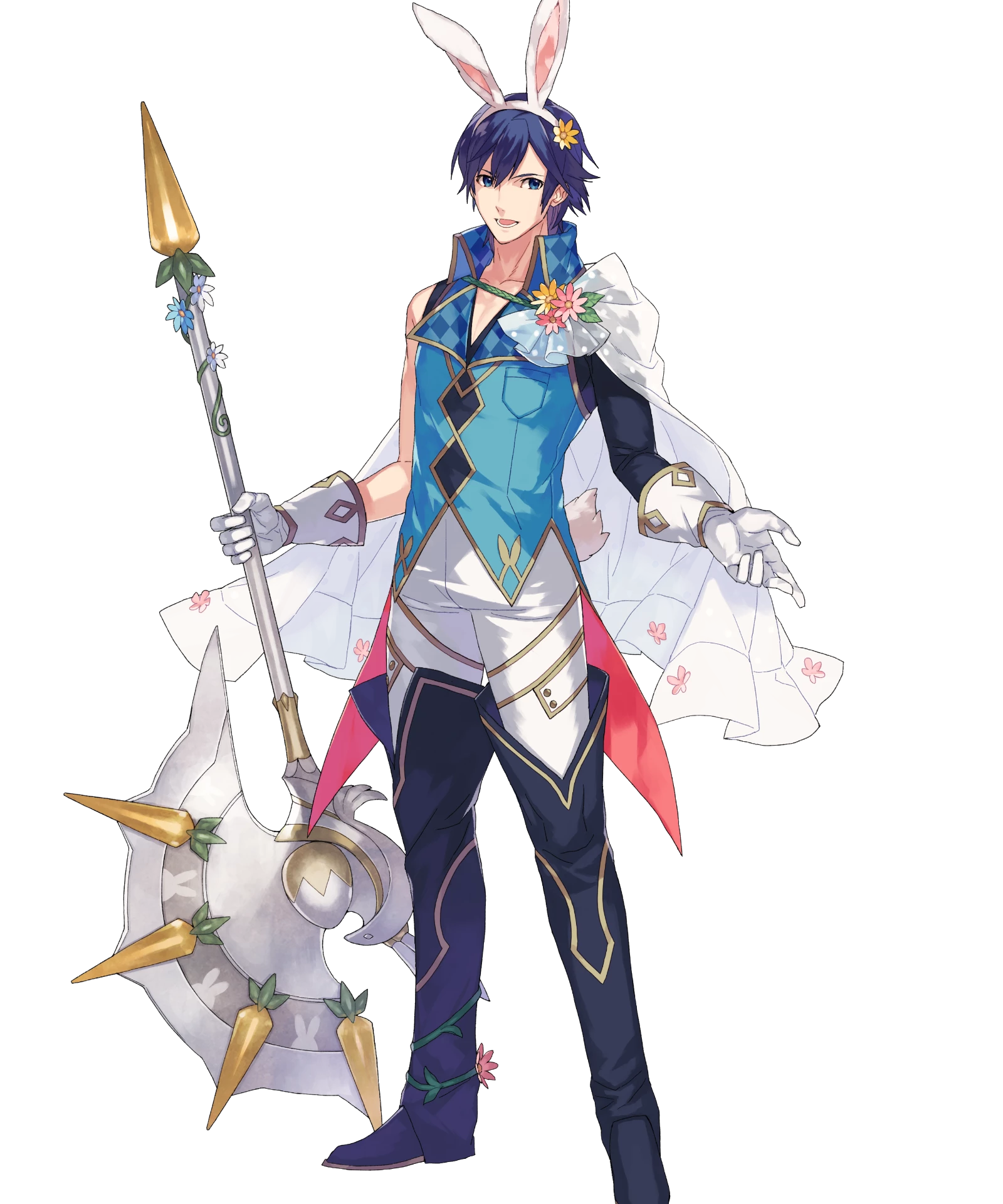 Full Portrait Chrom Spring Festival Png Png Image 1600 1920 Pixels Scaled 48 Fire Emblem Characters Fire Emblem Heroes Fire Emblem Chrom