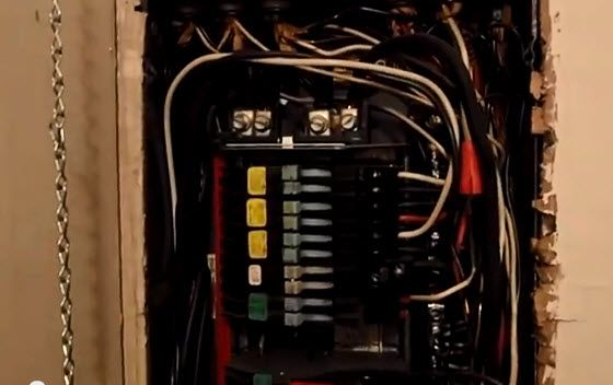 Check Out Why This Seattle Home Inspector Recommends You Update Your Zinsco Electrical Panel With Many Years Of Electrical Panel Home Inspector Seattle Homes