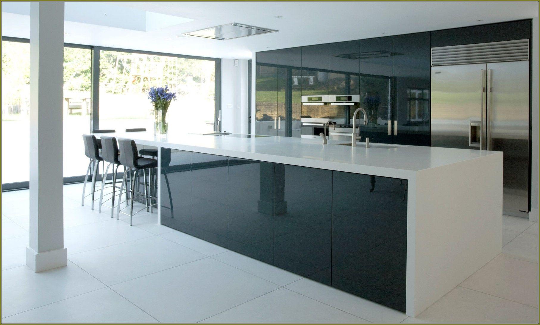 Modest Scheme Of High Gloss Kitchen Doors Ikea Kitchen