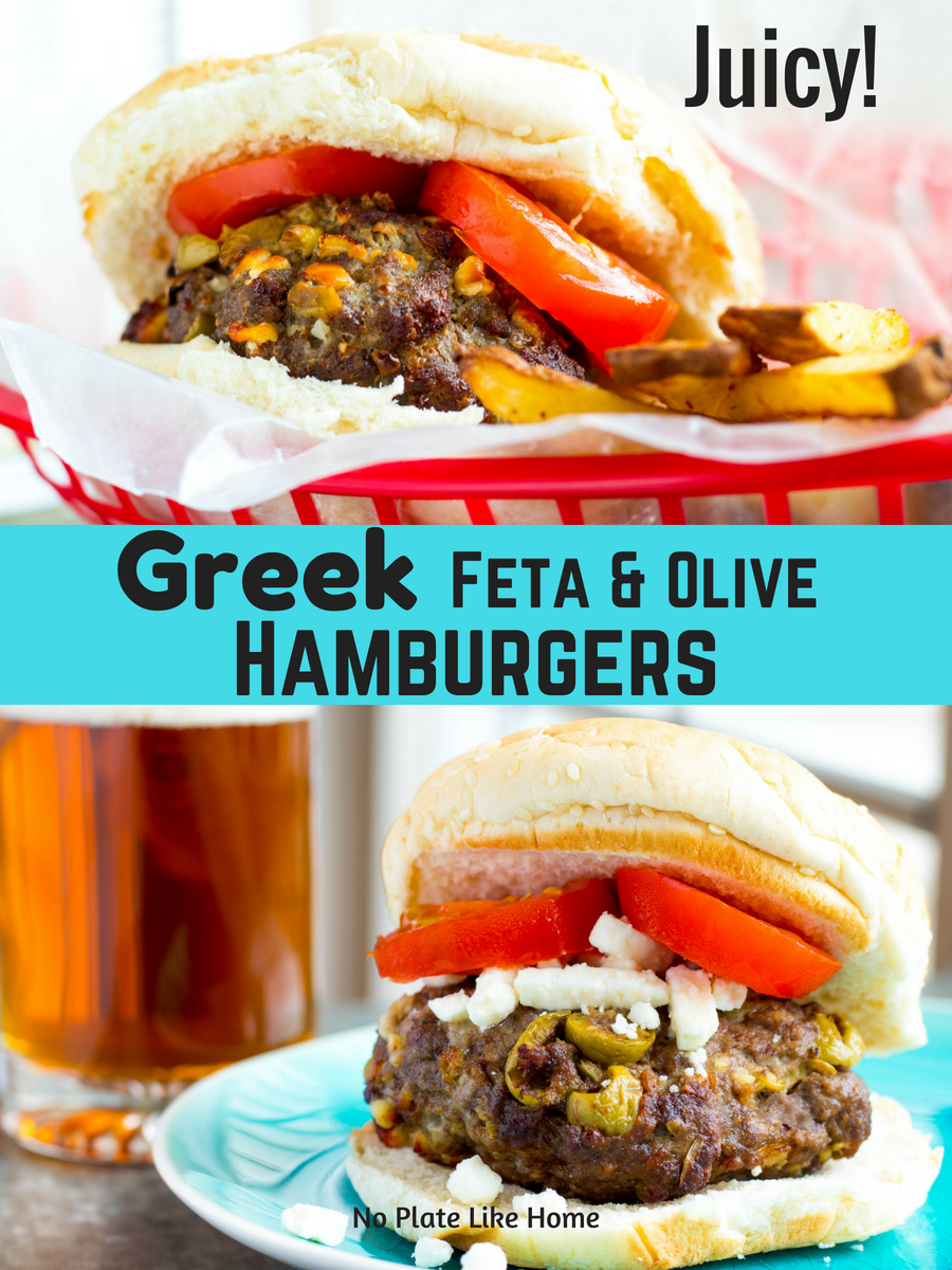 Add this to your list of Greek recipes! These low carb