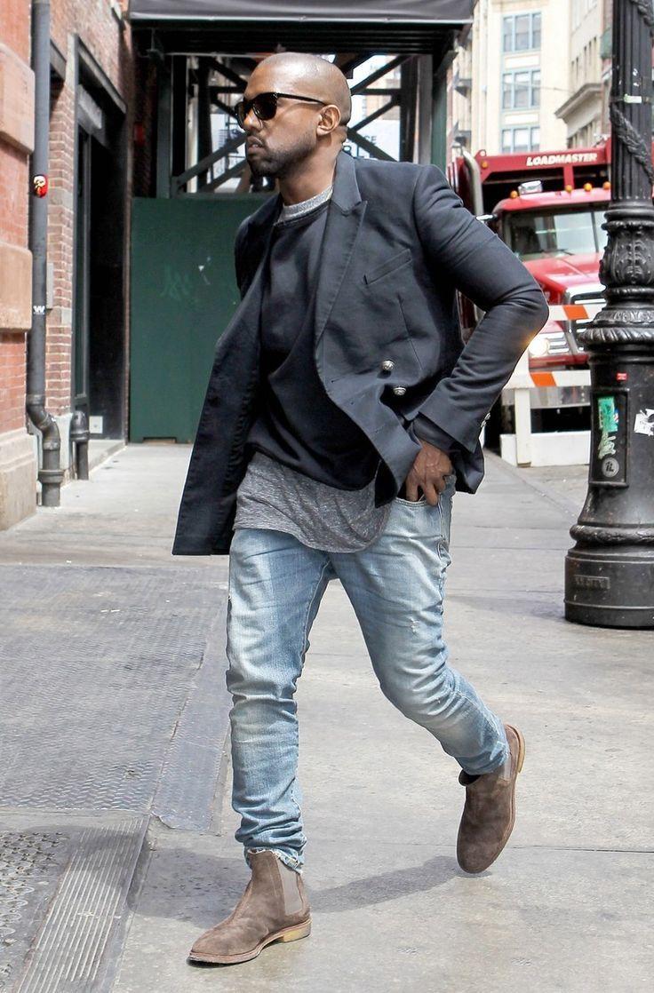 Pop Rocky : Foto | Mens casual outfits, Mens streetwear