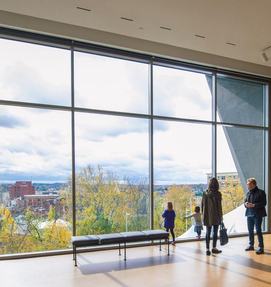 Galeria de Museu de Arte Americana de Westmoreland / Ennead Architects - 10