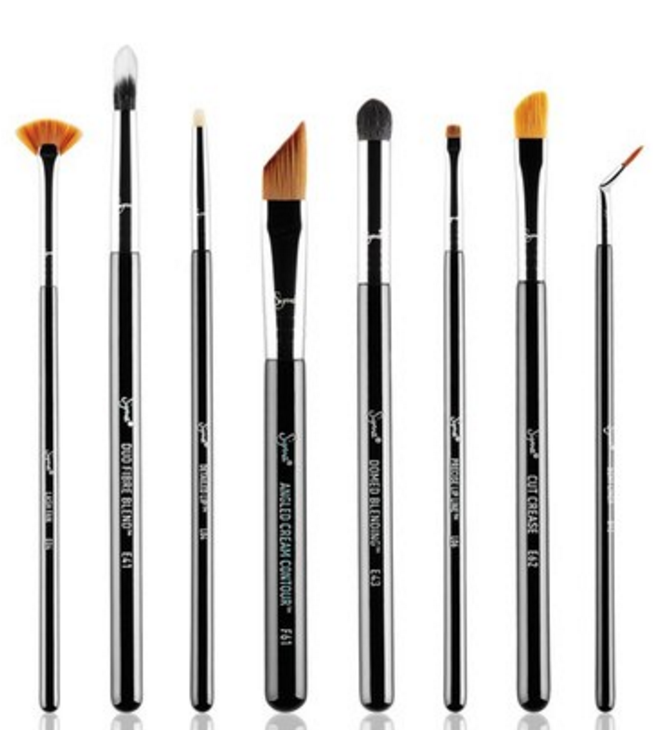 Sigma Beauty Detail Brush Set