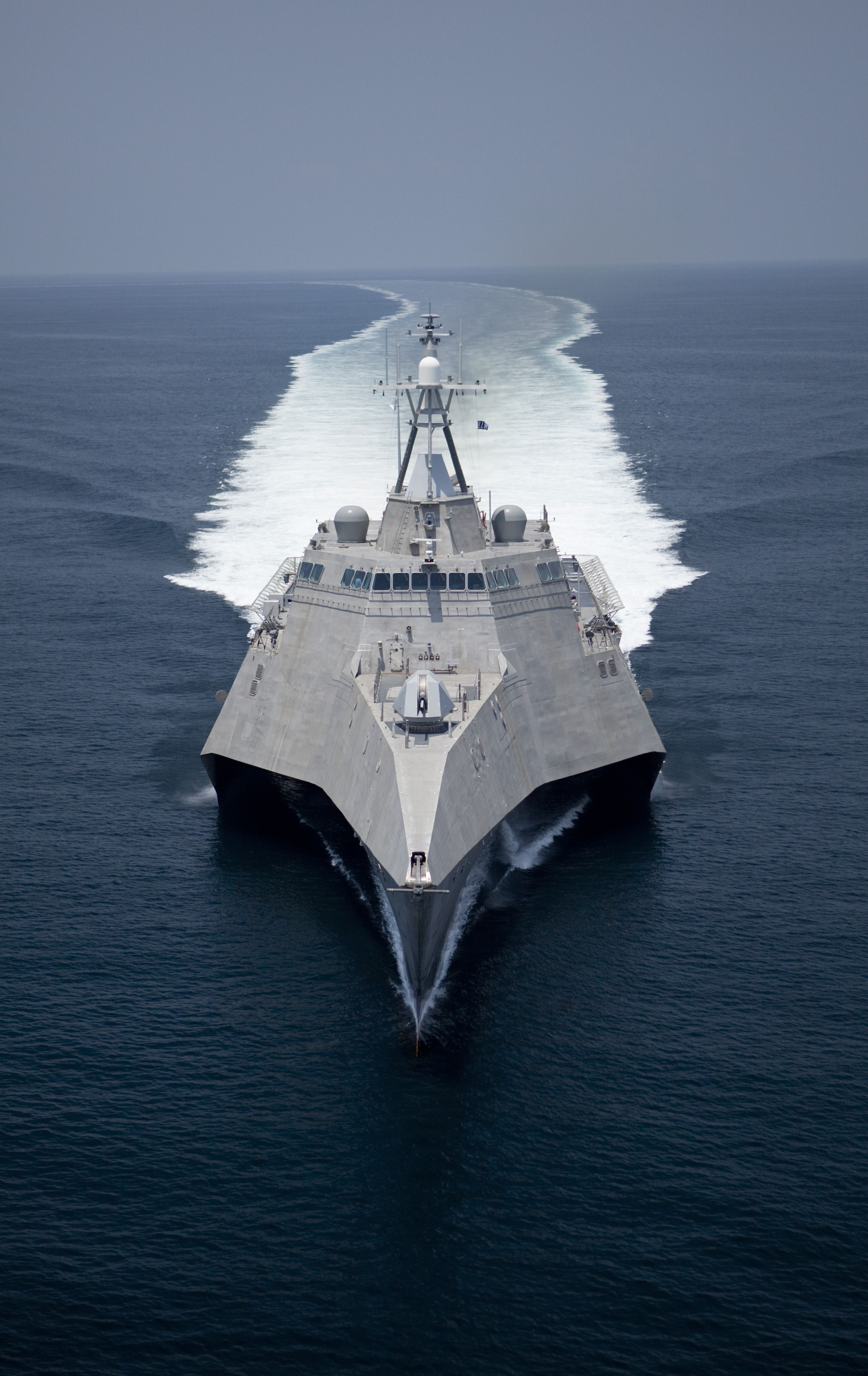 USS Freedom (LCS 1) | Weaponology | Pinterest | Lakes, Us ...