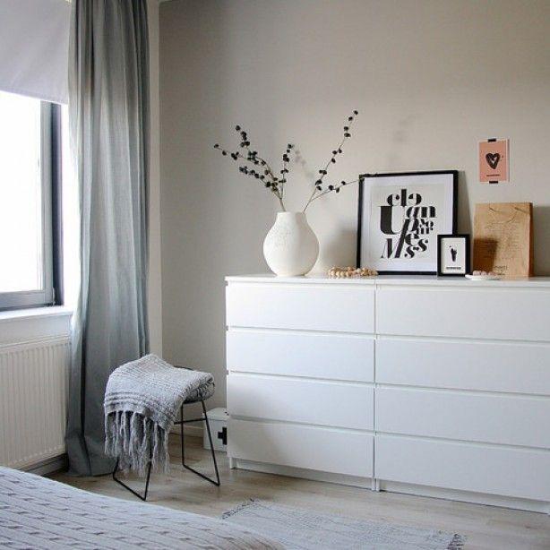 idee voor slaapkamer | Inspirerende ideeën | Pinterest ...