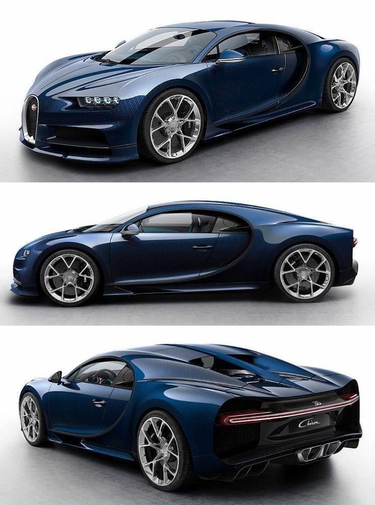 5 Little Known Facts About the Bugatti Chiron. Prepare to