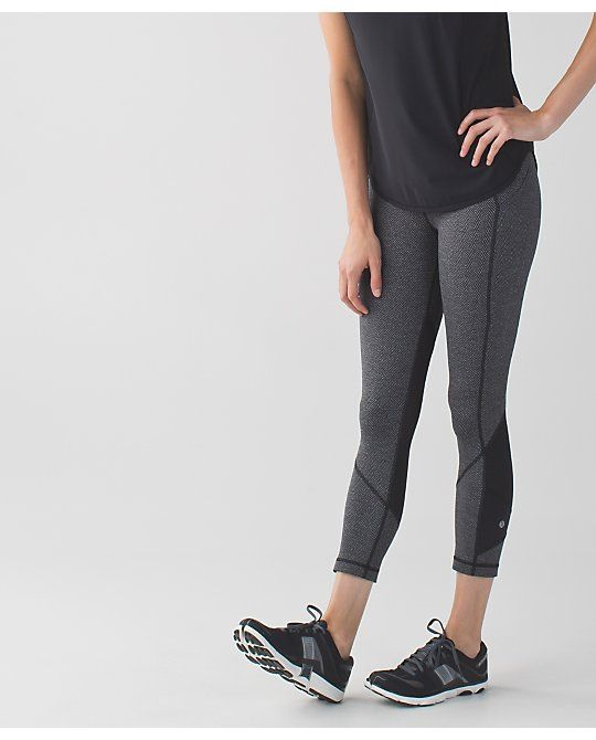 714603a672 pace rival crop | women's crops | lululemon athletica | Workout gear