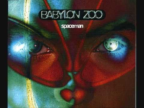 Babylon Zoo Spaceman Extended Hq Youtube In 2020 Babylon Zoo Songs One Hit Wonder