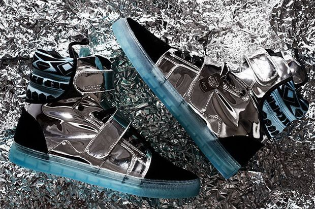 Limited Edition Android Homme Propulsion Hi Sneaker