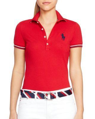 90366a8c38698 POLO RALPH LAUREN Team Usa Stretch Polo Shirt.  poloralphlauren  cloth   shirt