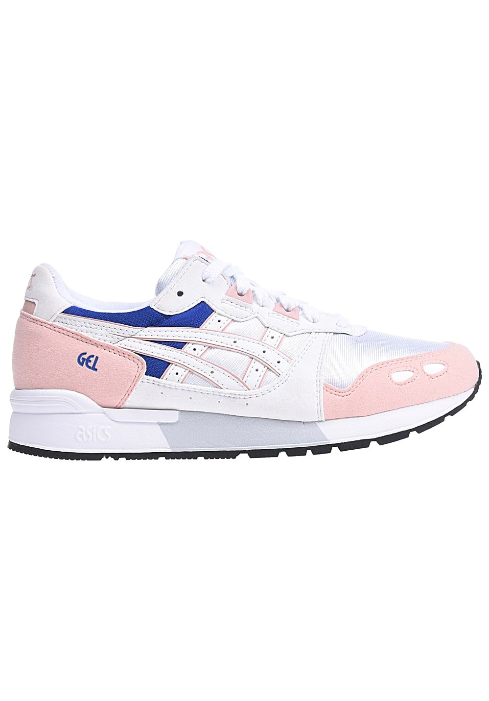 Asics Tiger Gel Lyte Sneaker für Damen Weiß #asics #sneakers #shoes ...