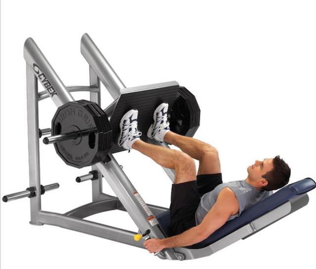 Cybex Leg Press Leg Press Machine Leg Press Quad Exercises