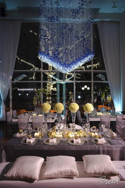 Glam Wedding Venue Idea Dc Sequoia Restaurant