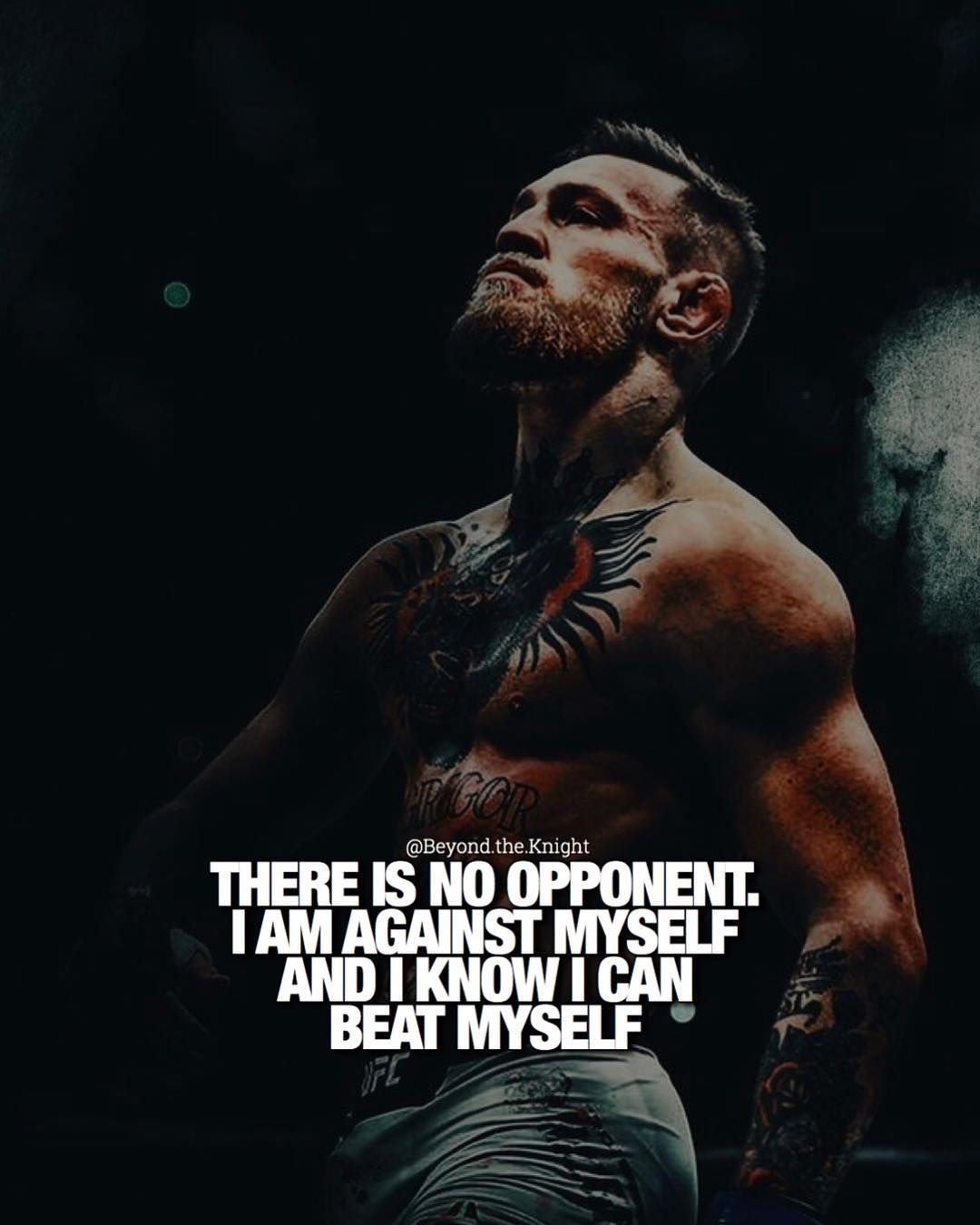 Fastest Gorilla Growing Selfdevelopment Wealthy Website In 2020 Conor Mcgregor Quotes Inspirational Quotes Pictures Hustle Quotes Motivation