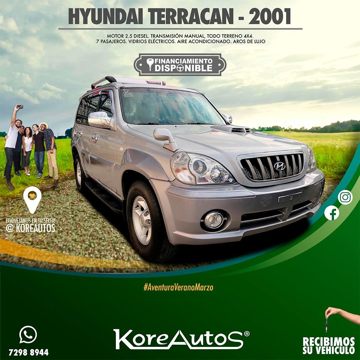 Hyundai Hyundai, Vehicles