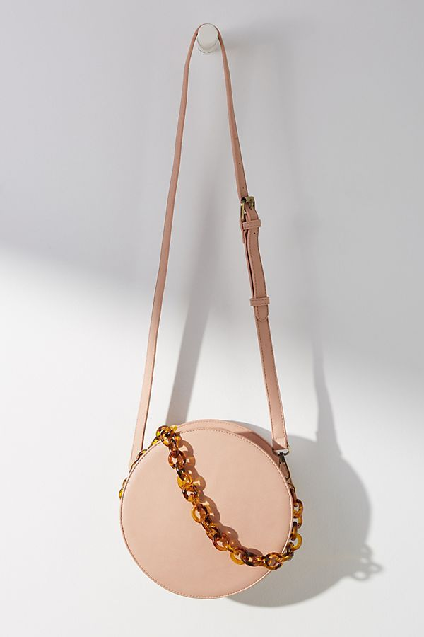 c8473ed720 Chained Circle Crossbody Bag in 2019
