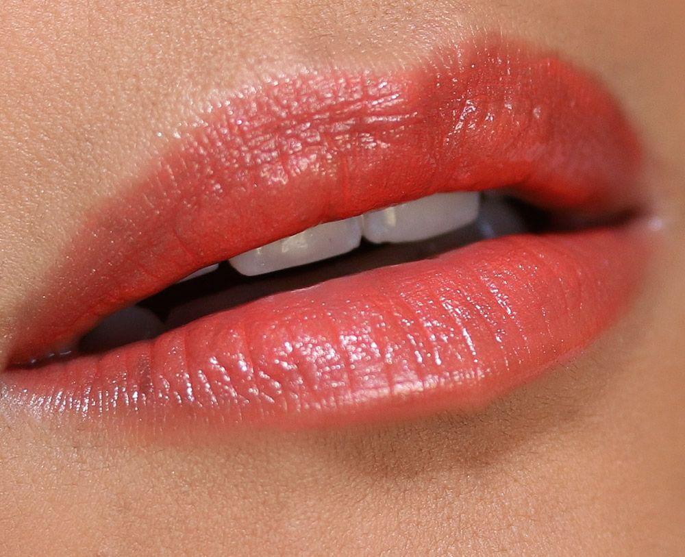 Mac pearl cremesheen summer makeup collection catalog photo